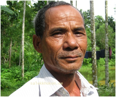 ভদ্র ম্রং: এক আদিবাসী মুক্তিযোদ্ধা