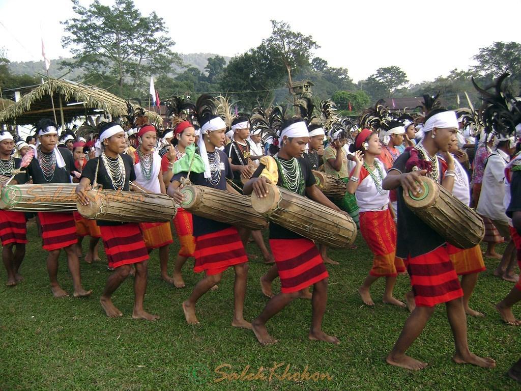ধন্যবাদের উৎসব 'ওয়ানগালা'
