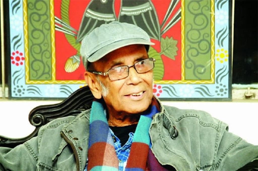 Photo of সব্যসাচী লেখক সৈয়দ শামসুল হকের কথা