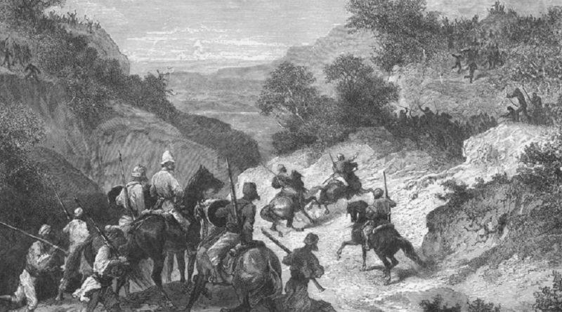 পাহাড়িয়া বিদ্রোহ-০১: জীবন রক্ষায় বিদ্রোহ করেছিল পাহাড়িয়ারা