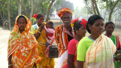 Photo of বিভিন্ন জাতিসত্তার সাহিত্য সংরক্ষণের উদ্যোগ কোথায়